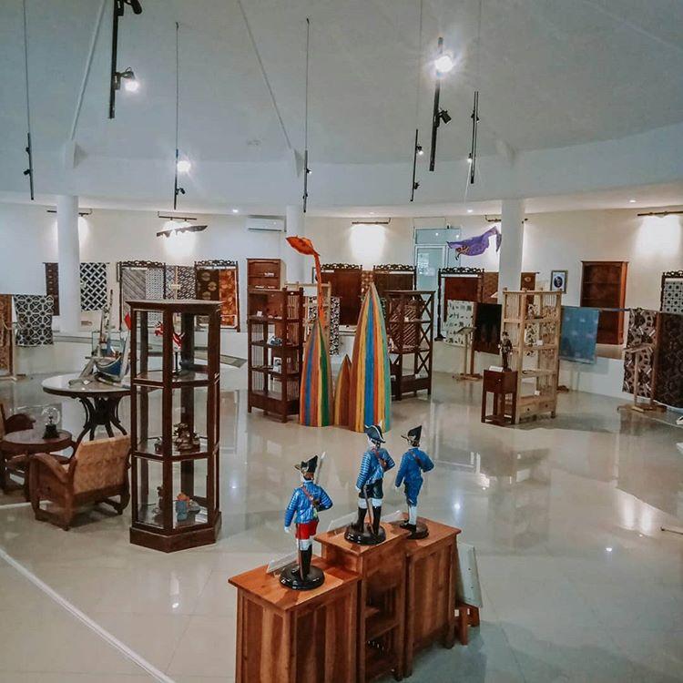 Omah Batik Sindu Kusuma Edupark, sumber ig yayangmeilina
